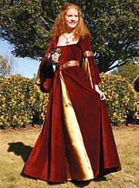 Princess Berengaria Costume
