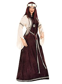 Princess Brunhild Costume