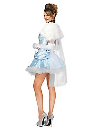 Princess Cinderella Costume