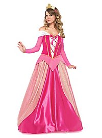 Princess costume pink