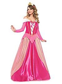 Princess costume pink