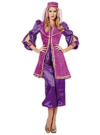 Princess from 1001 Nights costume
