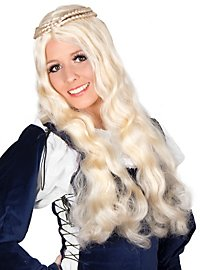 Princess High Quality Wig