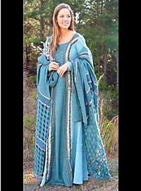 Princess Isolde Costume