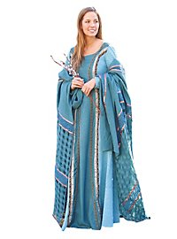 Princess Isolde Costume
