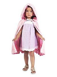 Princess/Fairy Reversible Cape for Kids