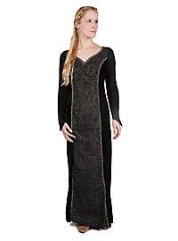 Mittelalterliches Gothic Kleid - Ariadne