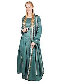 Kleid - Prinzessin Isolde