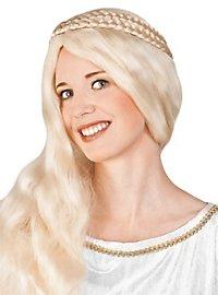 Prinzessin Perücke