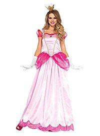 Prinzessin Pfirsich Kostüm