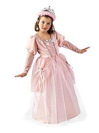 Prinzessin Rosa Kinderkostüm