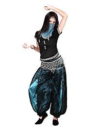 Prinzessin Scheherazade Kostüm