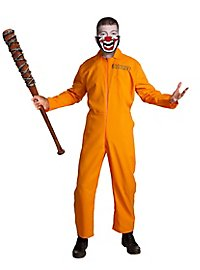 Prison Hooligan Costume