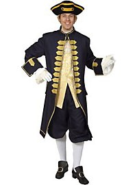 Privy Council Costume