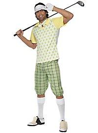 Pro Golfer Kostüm