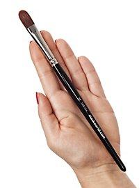 Profi Make-up Pinsel flach groß