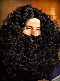 Prophète Barbe avec perruque