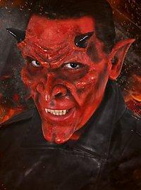 Prothèses en latex oreilles de diable