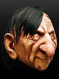 Psycho Alfred Maske aus Latex