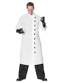 Psycho Doctor Costume