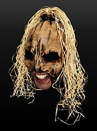 Psycho Scarecrow Chinless Mask Made of Latex