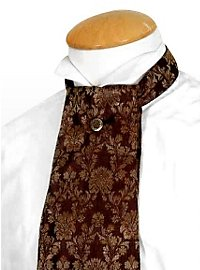 Puff Tie brown