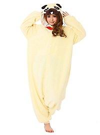 Pug Kigurumi Costume