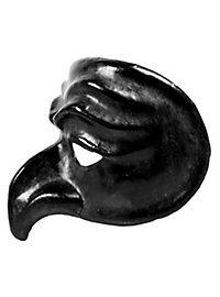 Pulcinella nero - masque vénitien