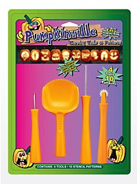 Pumpkin Carving Starter Set