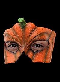 Pumpkin Eye Mask