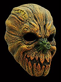Pumpkin Halloween Mask of Horror