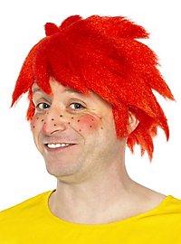 Pumuckl Wig