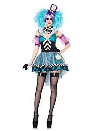 Punk Mad Hatter Costume