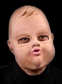 Puppenkopf Maske