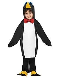 Putziger Pinguin Babykostüm