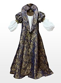 Queen Elisabeth I. Dress