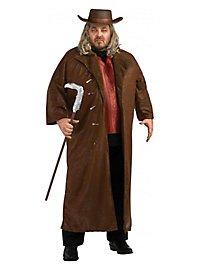 Quentin Turnbull Kostüm