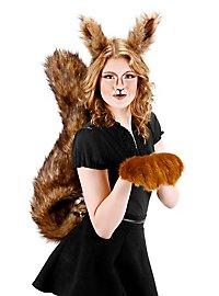 Queue d'écureuil XXL