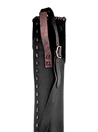 Quiver Sharpshooter large black