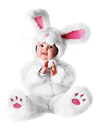 Rabbit Infant Costume
