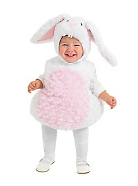 Rabbit kid's costume