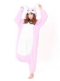 Rabbit Kigurumi costume