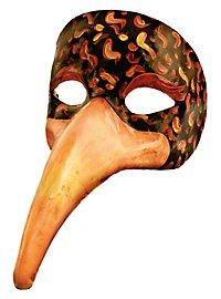 Rabe - Venezianische Maske