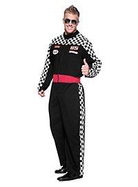 Race driver costume