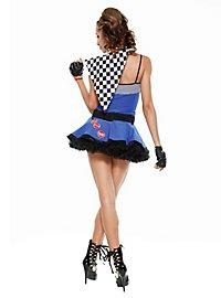 Racer Girl Costume