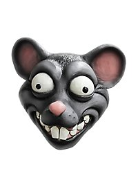 Räudige Ratte Maske