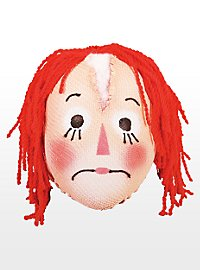 Rag Doll Mask