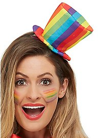 Rainbow Mini-Cylinder