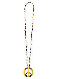 Rainbow Peace Chain