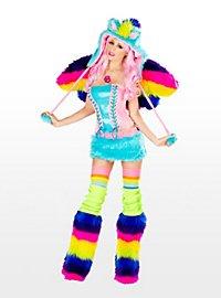 Rainbow Pony Premium Edition Sexy Costume